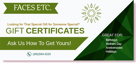 Permanent Makeup Gift Certificates Available!